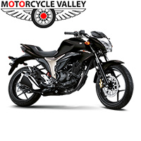 Suzuki Gixxer Single Disc
